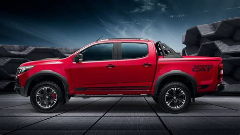 The forthcoming 2022 holden colorado will introduce plenty of changes. 2018 Holden Colorado SportsCat By HSV Is All About Off ...