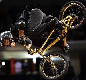 I Have To Polish Dave Mirrau002639s Gold Plated Haro From The