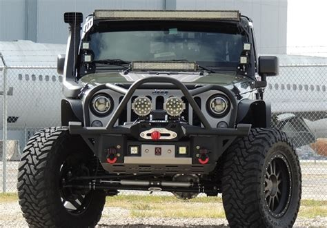 rally jeep wrangler pl 143 proline 4wd 2007 2015 jeep wrangler jk front rally