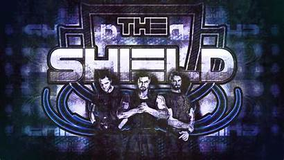 Shield Wwe Wallpapers 1080p Roman Darkvoidpictures Reigns