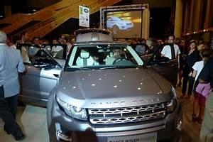 Land Rover Rodez : pr sentation du range rover evoque au parc suite arena jaguar montpellier land rover ~ Gottalentnigeria.com Avis de Voitures
