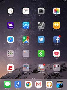Apple iOS8 v Android 5.1