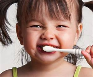 Toddler Oral Care – An Overview | Orajel™