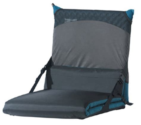thermarest trekker chair 25 therm a rest trekker lounge 25 free ground shipping