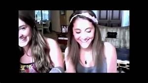 Ariana and Alexa. ♥ - YouTube