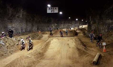 underground lights in louisville ky underground bike park admission louisville mega cavern 47820