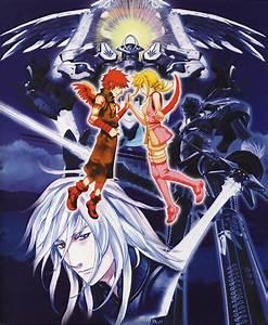 Apollo (Sousei no Aquarion) - Zerochan Anime Image Board