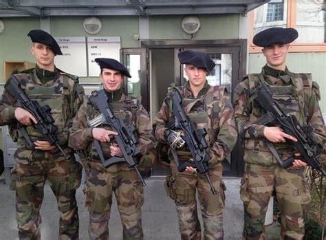 norme gaz cuisine armée française armed forces page 34