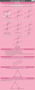 Parallel Lines And Transversal  Definition  Corresponding