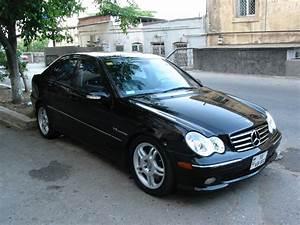 Mercedes Benz W203 Tuning : mercedes benz c32 amg w203 benztuning ~ Jslefanu.com Haus und Dekorationen