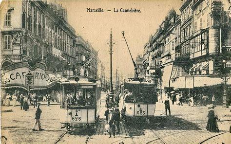 hotel centre histoire du tramway de marseille