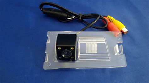 170° Auto Rückfahrkamera Für Jeep Grand Cheroke Parkhilfe