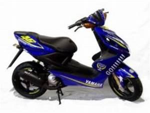 Yamaha Aerox 50 1997