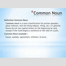 Definition For A Noun  Driverlayer Search Engine
