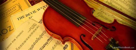 violin  manuscripts facebook cover hobbies