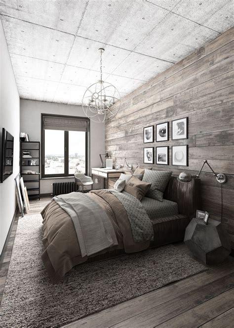 Modern Home Decor Ideas Bedroom by Modern Bedroom Ideas Home Interior Rustic Bedroom