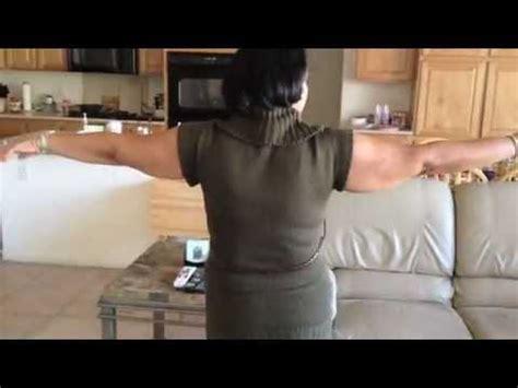 ageLOC Galvanic Body Spa results - YouTube