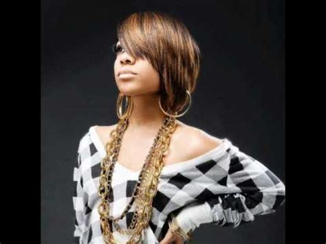 Tiffany Evans  Changes (new Song 2010) (ciara Yearbook
