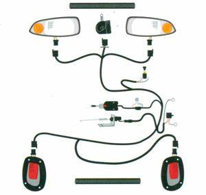 Ezgo Txt Golf Cart Headlight Wiring Diagram