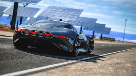 Mercedes Vision Gt Price by Mercedes Amg Vision Gran Turismo Top Speed Team Shmo