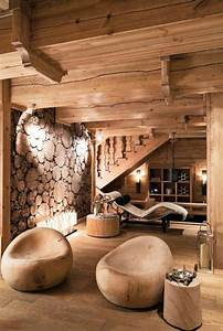 Holzmbel Wohnzimmer