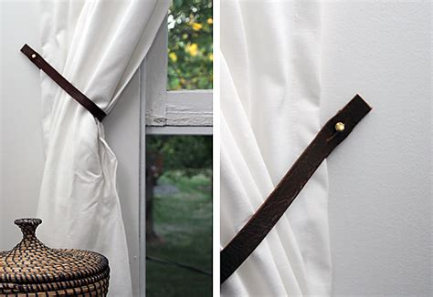 Shower Curtains With Tie Backs