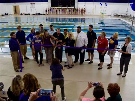 New Berlin Eisenhower To Host Swim Sectional For First