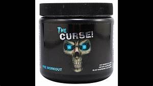 The Curse Pre Workout Supplement Review Bodybuilding Pre Workout Review