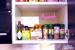 Carrousel à épices : carrousel pices winchef ou le gain de place dans ton placard voir ~ Teatrodelosmanantiales.com Idées de Décoration