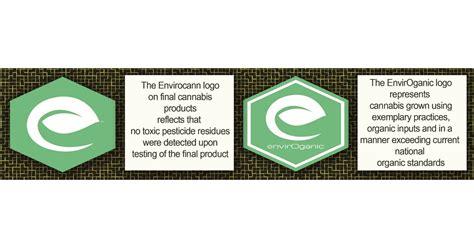 Liht Cannabis Corp. Earns Enviroganic Certification In Las