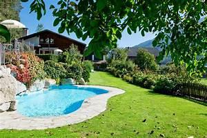 Ferienwohnungen Mit Schwimmbad Und Kinderbecken Im Pustertal