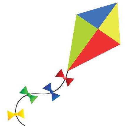 kite clipart images    kite clipart