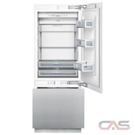 thermador t30ib800sp bottom mount refrigerator 30 quot width