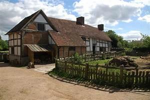 Mary Arden's Farm | Pit's Bilderbuch