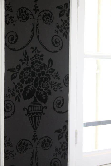 papier peint 4 murs salle a manger 224 asnieres sur seine