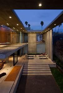 Residential, Design, Inspiration, Modern, Concrete, Homes