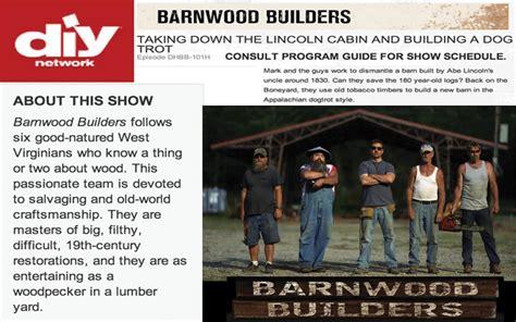 diy network barnwood builders sherpa