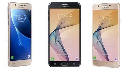 Samsung Galaxy J Prime series vs J (2016) series