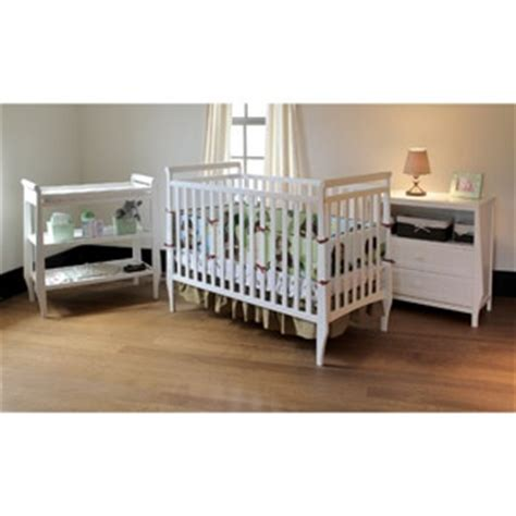 crib changing table set summer infant carrington crib changing table and