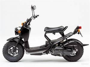 Moto Honda 50cc : zoomer 50 review visordown ~ Melissatoandfro.com Idées de Décoration