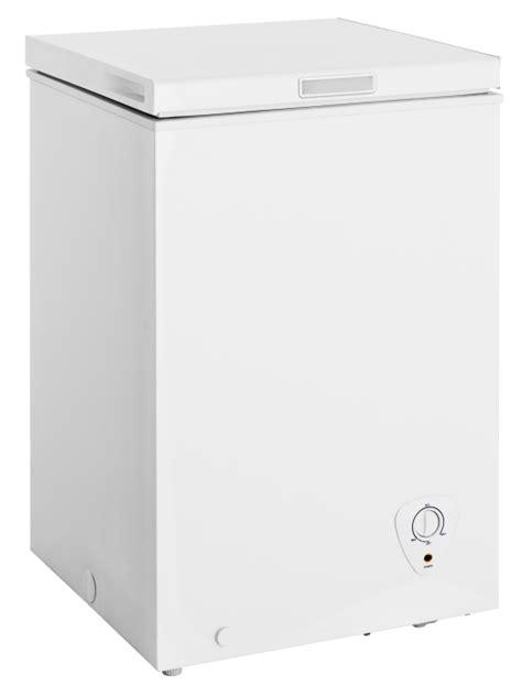 3.4 cu.ft. Energy Star® Chest Freezer (FC34D6AWE