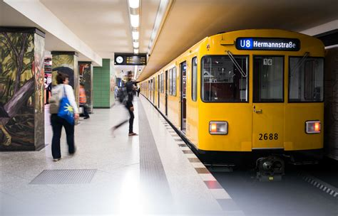überseequartier U Bahn by Berlin To Expand U Bahn S Bahn And Tram Networks By 2023