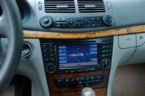 automobile air conditioning repair 2005 mercedes benz c class lane departure warning find used 2005 mercedes benz e320 cdi turbo diesel carlsson c tronic bluetec tdi in lafayette