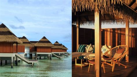 This New Maldives Resort Making Serious Case For Your
