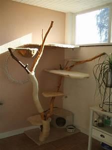 Kernbohrung Selber Machen : naturkratzbaum ~ A.2002-acura-tl-radio.info Haus und Dekorationen