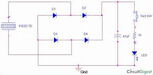 Pressure Transducer Circuit Diagram