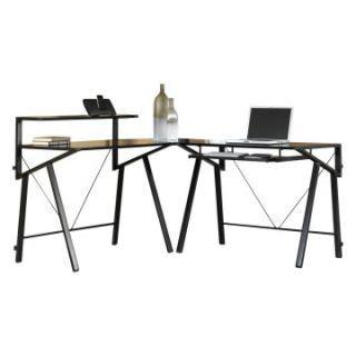 omnirax presto studio desk black omnirax presto studio desk black
