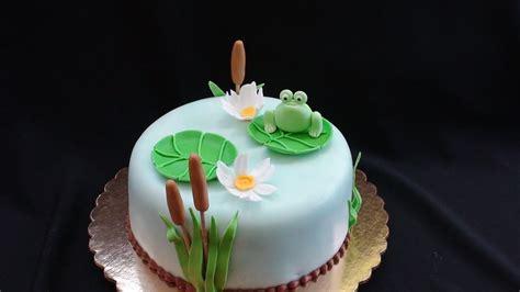 cakes ideas frog cakes decoration ideas birthday cakes