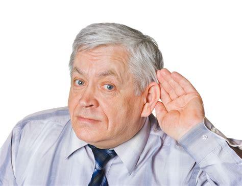 Altersschwerhörigkeit Ab 50 Einmal Jährlich Zum Hörtest