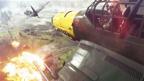 Battlefield 5 Multiplayer Gameplay, Beta Details, Battle